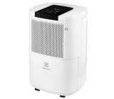 Осушувач повітря для будинку Electrolux EDH-12L