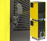 Осушитель воздуха купить Trotec TTK 655 S