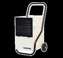 Купить промышленный осушитель воздуха Master DH 752