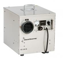 Купить адсорбционный осушитель воздуха Dantherm AD 240B