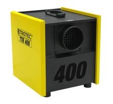 Купить осушитель воздуха Trotec TTR 400 D