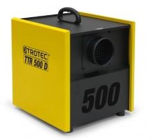 Осушитель воздуха Trotec TTR 500 D купить для промышленности