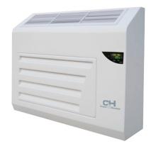 Осушувач повітря Cooper&Hunter CH-D042WD NEW універсального застосування