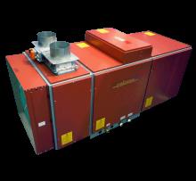 Заказать систему Calorex Variheat III AA 300 VH
