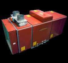 Заказать систему осушения Calorex Variheat III AA 600 VH
