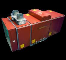 Заказать систему осушения Calorex Variheat III AW 900 VH