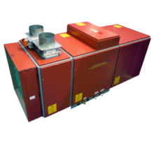 Заказать систему осушения Calorex Variheat III AA 900 VH