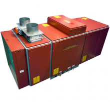 Заказать осушитель воздуха Calorex Variheat III AW 1200 VH на osuhiteli.ua